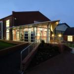 School modern design