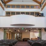 modern church design Auditorium