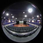 school theatre