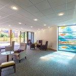 Hospice interior design